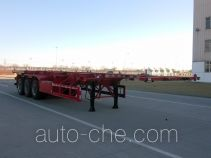 CAMC XMP9400TJZ container transport trailer