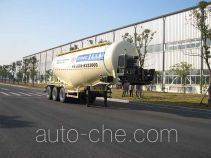 CAMC XMP9403GFL medium density bulk powder transport trailer