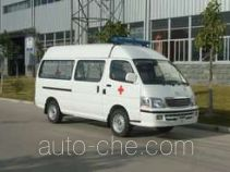 King Long XMQ5030XJH24 ambulance