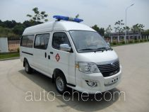 King Long XMQ5030XJH34 ambulance