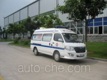 King Long XMQ5031XJH34 ambulance