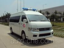 King Long XMQ5032XJH24 ambulance