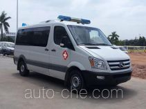 King Long XMQ5040XJH04 ambulance