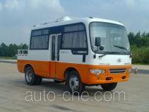 King Long XMQ5060XGC3 engineering works vehicle