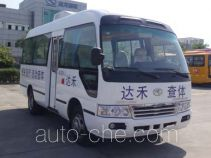 King Long XMQ5061XYL medical vehicle