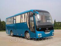 金龙牌XMQ5120XYL2型医疗车