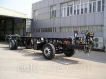 King Long XMQ6100R5 bus chassis