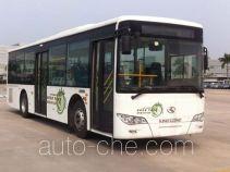 King Long XMQ6106AGCHEVN53 hybrid city bus