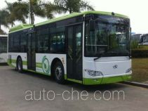 King Long XMQ6106AGCHEVN56 hybrid city bus