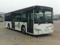 King Long XMQ6106AGPHEVD51 hybrid city bus