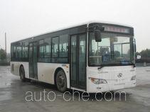 金龙牌XMQ6106AGN5型城市客车