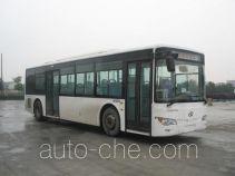 King Long XMQ6111AGBEV electric city bus