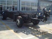 King Long XMQ6116RD5 bus chassis