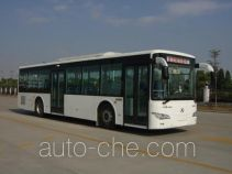 King Long XMQ6119BGD5 city bus