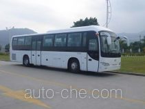 金龙牌XMQ6120BGPHEVD5型混合动力城市客车