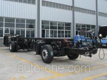 King Long XMQ6121RD5 bus chassis