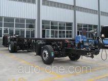 King Long XMQ6120RD51 bus chassis