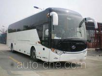 金龙牌XMQ6125BYD4C型客车