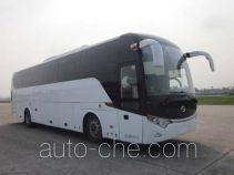 King Long XMQ6125BYD5D bus