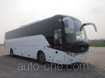 King Long XMQ6125BYD5C1 bus