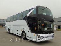 金龙牌XMQ6125CYD5A型客车