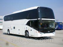 金龙牌XMQ6125CYN5C型客车
