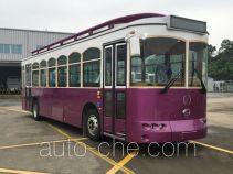金龙牌XMQ6126AGD5型城市客车