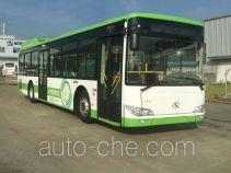 King Long XMQ6127AGCHEVD56 hybrid city bus