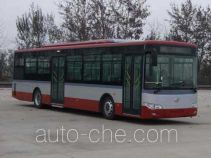 King Long XMQ6127AGN4 городской автобус