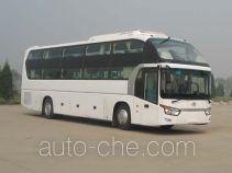 金龙牌XMQ6129DPN4C型卧铺客车