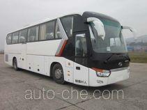 金龙牌XMQ6129HYD4D型客车