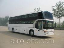 King Long XMQ6129P8 sleeper bus