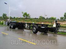 King Long XMQ6130R3 bus chassis