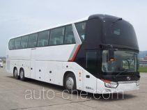 金龙牌XMQ6140FYD5C型客车