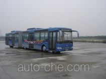 King Long XMQ6180AGD4 articulated bus