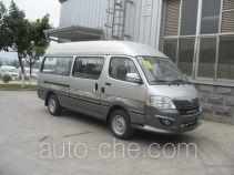 King Long XMQ6531EEG4D MPV