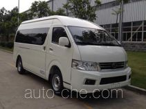 King Long XMQ6552BEG5 MPV