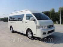 King Long XMQ6552BEG4C MPV