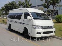 King Long XMQ6552HED4C MPV