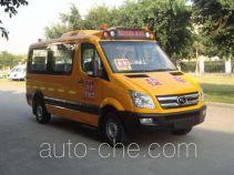 King Long XMQ6593KSD43 preschool school bus