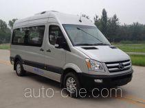 King Long XMQ6603KEBEVL2 electric bus