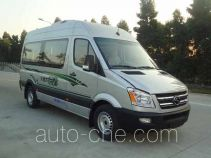 King Long XMQ6603KEBEVL5 electric bus