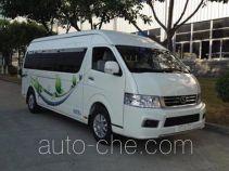 King Long XMQ6610CEBEVL5 electric bus