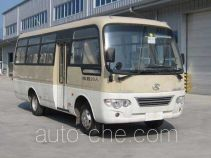 King Long XMQ6668AYD4D автобус