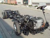 King Long XMQ6681R2 bus chassis