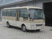 King Long XMQ6728AYN5D bus