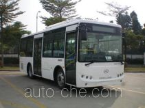 金龙牌XMQ6770AGD4型城市客车