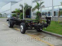 King Long XMQ6731RD5 bus chassis