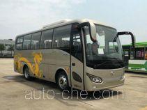 金龙牌XMQ6759AYD5D型客车