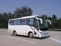金龙牌XMQ6802AYD4C型客车
